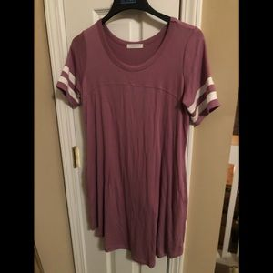 Pocketed dress never worn
